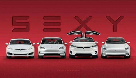 Tesla carnames